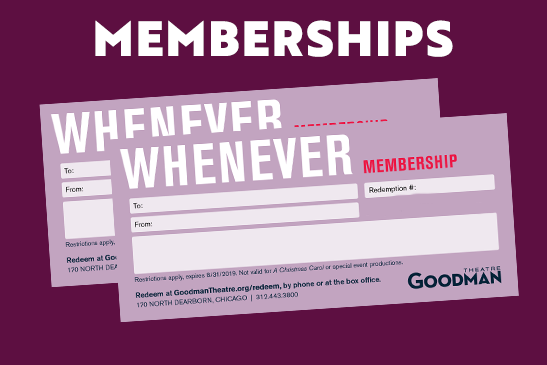 Whenever Memberships
