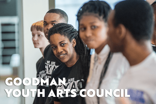 Youth Arts Council