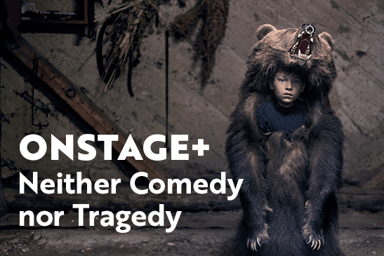 """The Winter's Tale:"" Neither Comedy nor Tragedy"