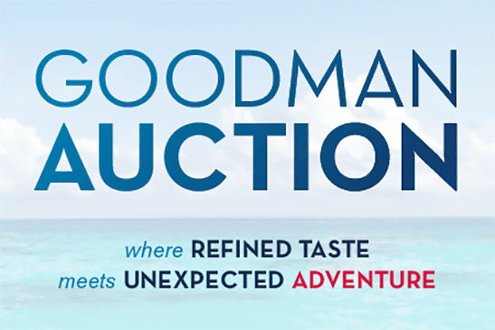 Goodman Auction